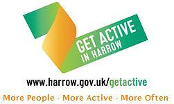 Get Active Harrow