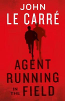 Book jacket image of 'Agent running in the Field'