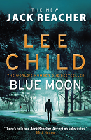 Book jacket image of 'Blue Moon'