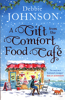 Book jacket image of 'A Gift From The Comfort Food Cafe'