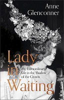 Book jacket image of 'The Lady In Waiting'