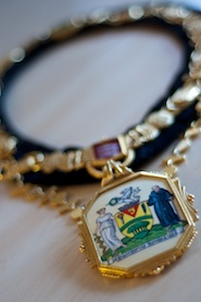Mayor's chain