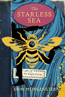Book jacket image of 'The Starless Sea'